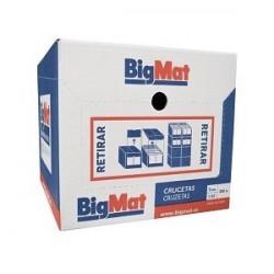 BOX CRUCETAS BIGMAT 7mm...