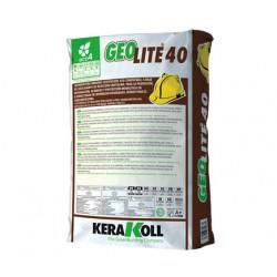 GEOLITE 40 (SACO 25 kg)
