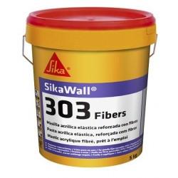 SIKAWALL 303 FIBERS (BOTE 5...