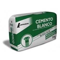 CEMENTO BLANCO II/A-L 42.5R...
