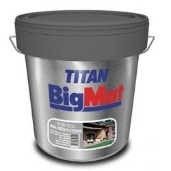 PINTURA 20KG TITAN BIGMAT...