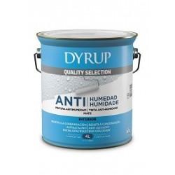 DYRUP ANTIHUMEDAD 4L
