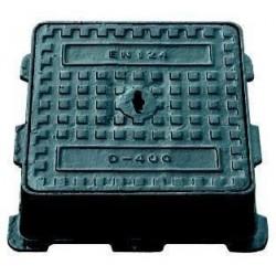 ARQUETA DUCTIL 800X800 D-400