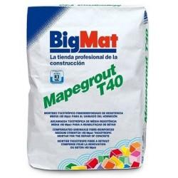 MAPEGROUT T40 BIGMAT 25 KG