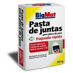 PASTA JUNTAS BIGMAT...