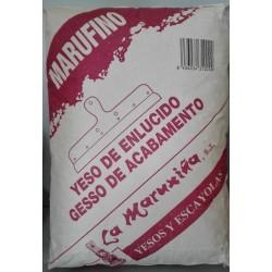 MARUFINO YESO FINO (SACO 25...