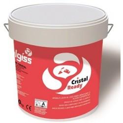 MASILLA CRISTAL READY 20 kg