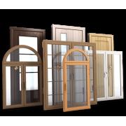 Carpintería (puertas y ventanas)