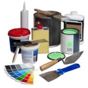 Productos químicos y pinturas