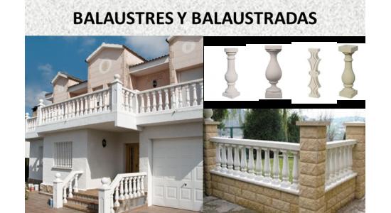 BALAUSTRADA